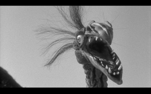 giant claw movie pic3 1957